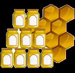 incona miele per aziende